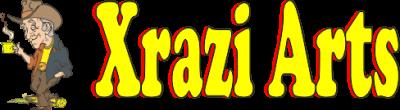 xraziart